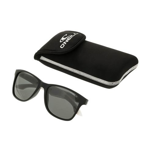 Unisex γυαλιά ηλίου O NEILL μαύρα-λευκά (1689869.0-7191)  527036e24ec
