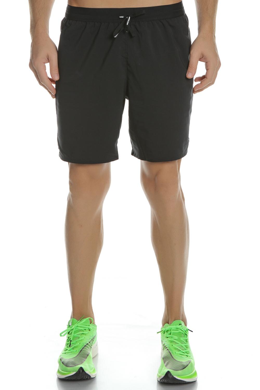 NIKE - Ανδρικό σορτς για τρέξιμο NIKE FLX STRIDE μαύρο