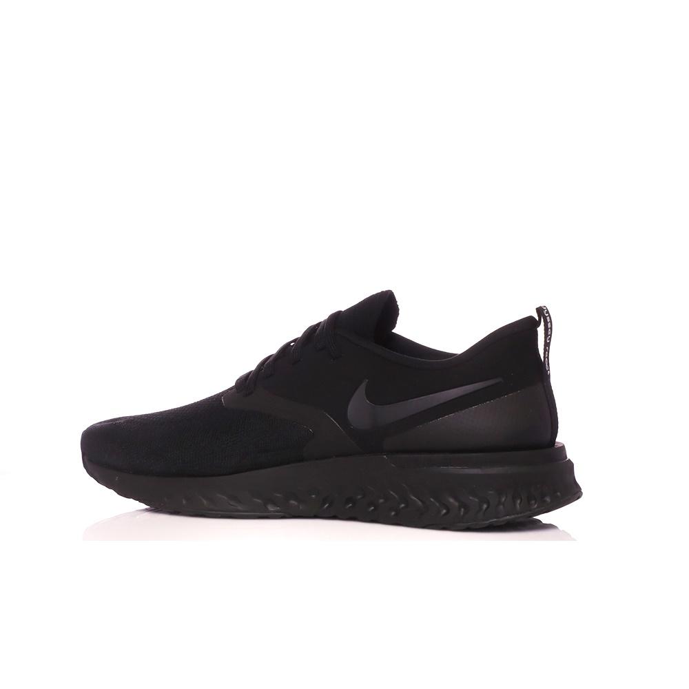 NIKE – Ανδρικά παπούτσια για τρέξιμο Nike Odyssey React Flyknit 2 μαύρα