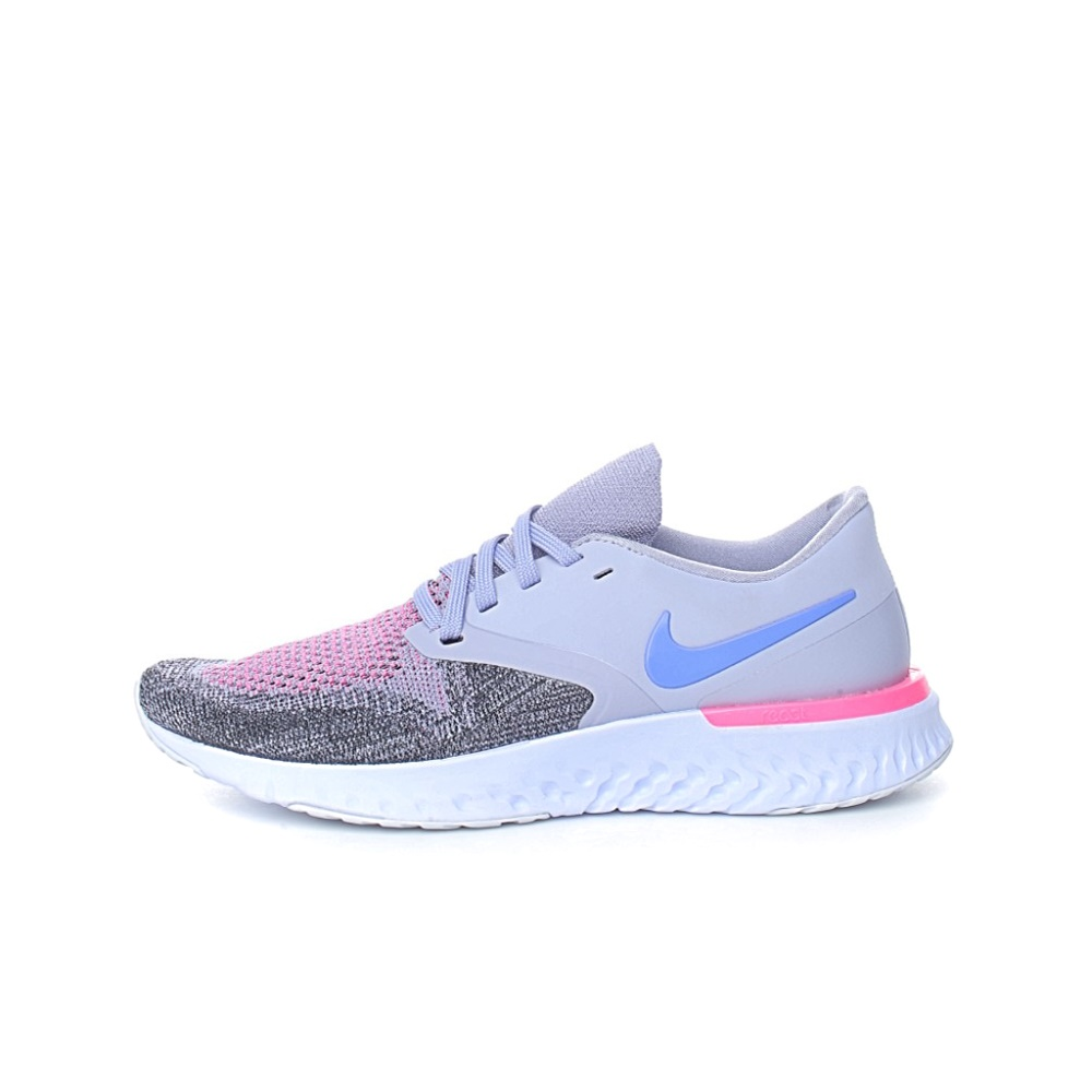 NIKE – Γυναικεία running παπούτσια NIKE ODYSSEY REACT 2 FLYKNIT μοβ
