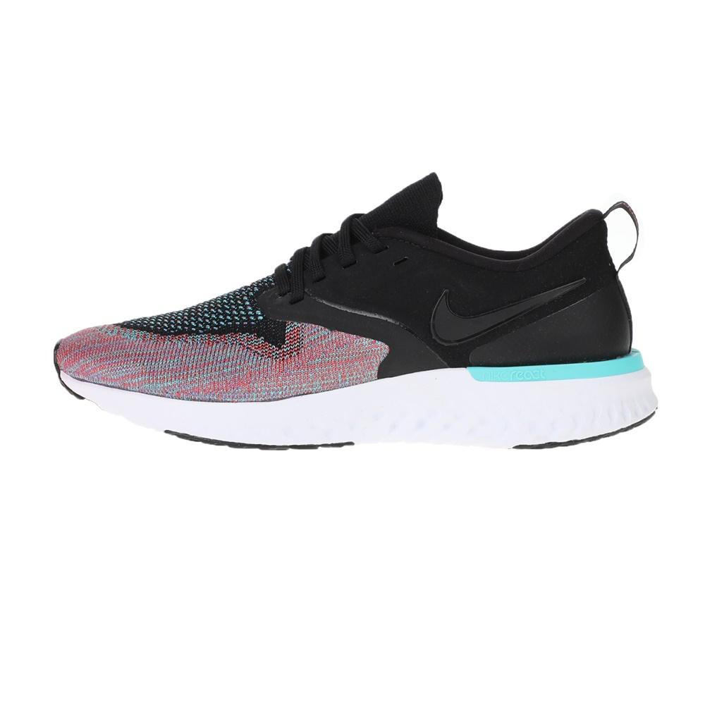 NIKE – Γυναικεία αθλητικά παπούτσια NIKE ODYSSEY REACT 2 FLYKNIT μαύρα