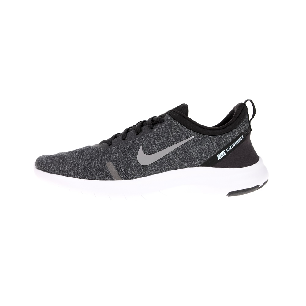 NIKE – Ανδρικά αθλητικά παπούτσια NIKE FLEX EXPERIENCE RN 8 μαύρα