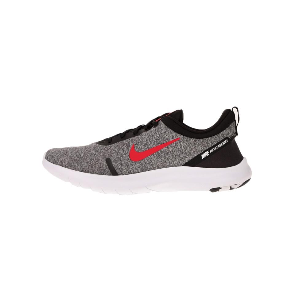 NIKE – Ανδρικά αθλητικά παπούτσια NIKE FLEX EXPERIENCE RN 8 γκρι