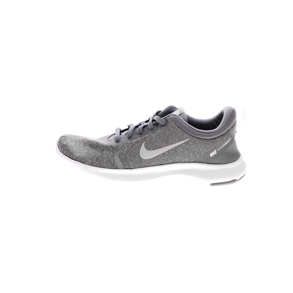 NIKE – Γυναικεία παπούτσια running NIKE FLEX EXPERIENCE RN 8 γκρι ασημί