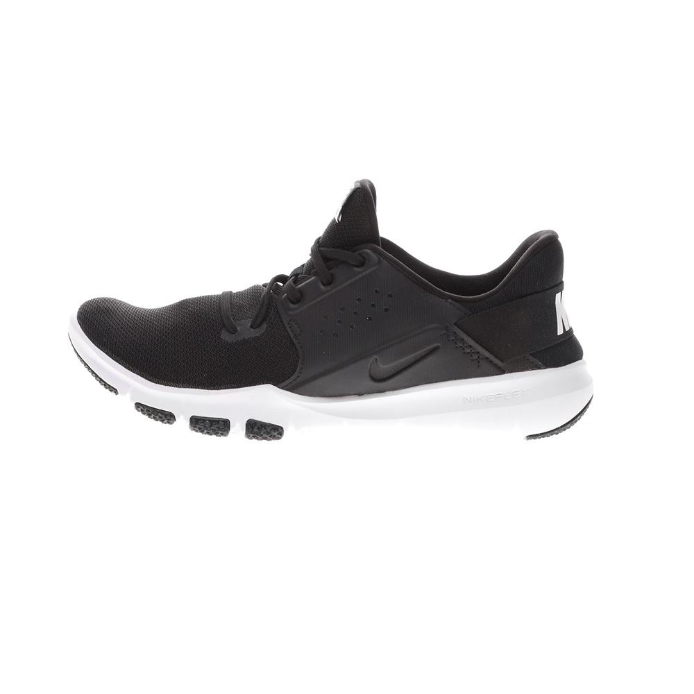 NIKE – Ανδρικά παπούτσια training NIKE FLEX CONTROL TR3 ασπρόμαυρα