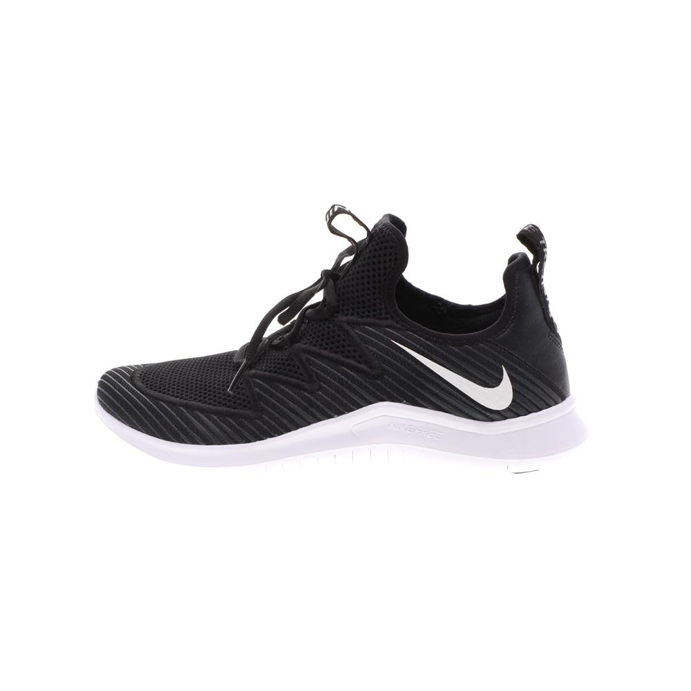 NIKE – Ανδρικά παπούτσια training NIKE FREE TR ULTRA μαύρα λευκά