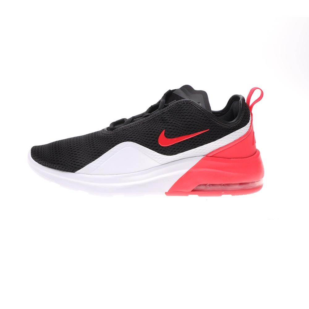 NIKE – Ανδρικά αθλητικά παπούτσια NIKE AIR MAX MOTION 2 μαύρα κόκκινα