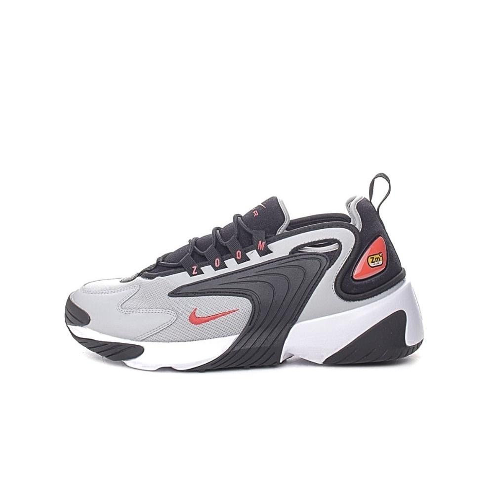 NIKE – Ανδρικά παπούτσια running NIKE ZOOM 2K γκρι