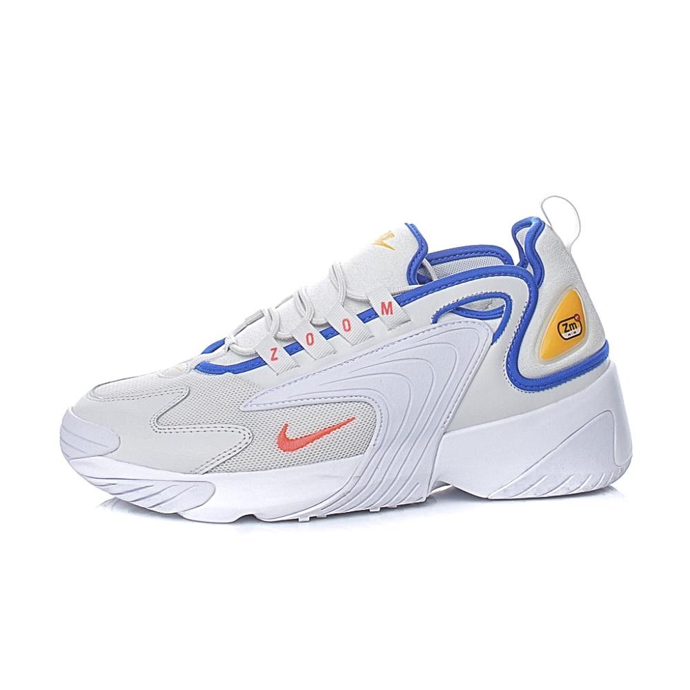 NIKE – Ανδρικά παπούτσια NIKE ZOOM 2K λευκά