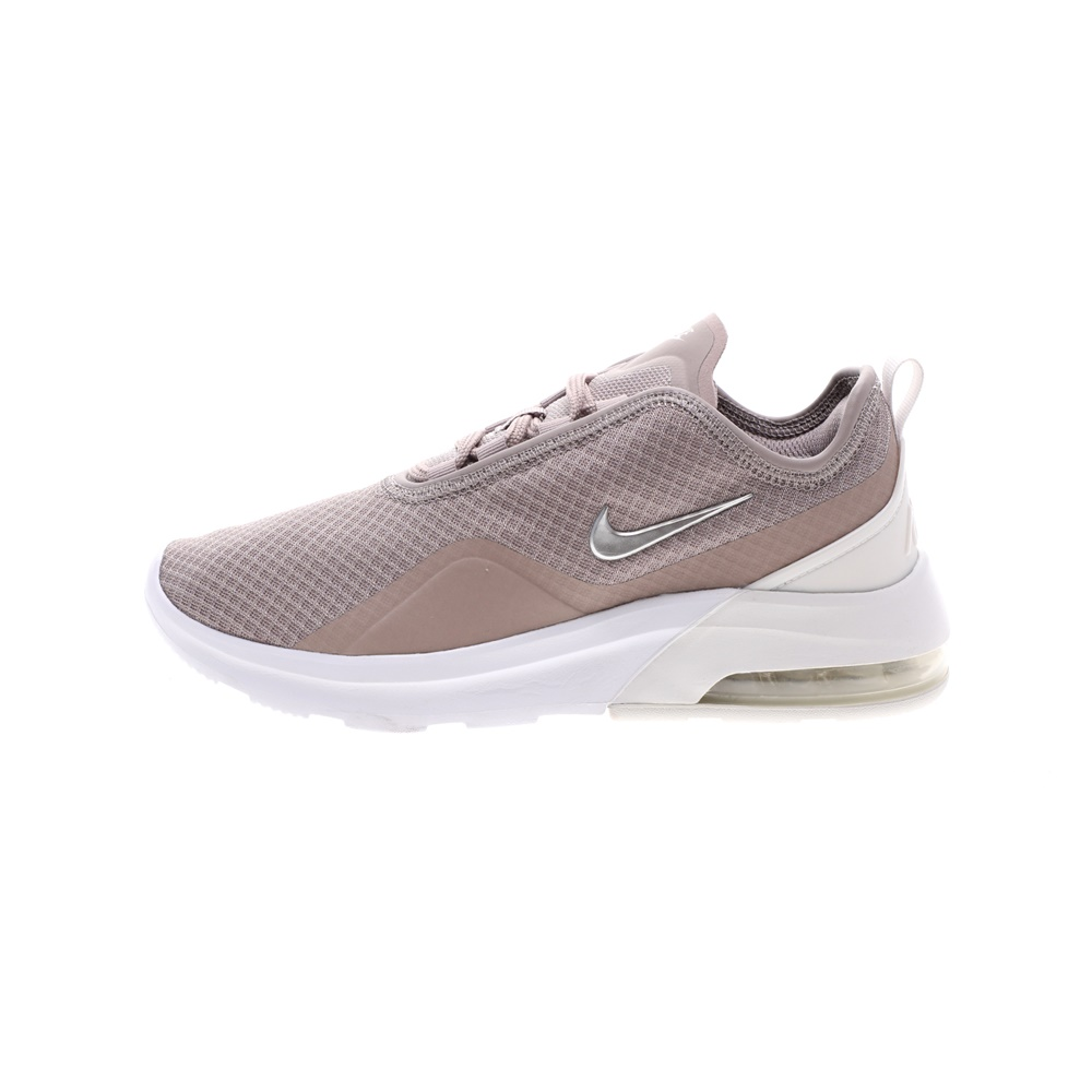 NIKE – Γυναικεία παπούτσια running NIKE AIR MAX MOTION 2 μπεζ ασημί