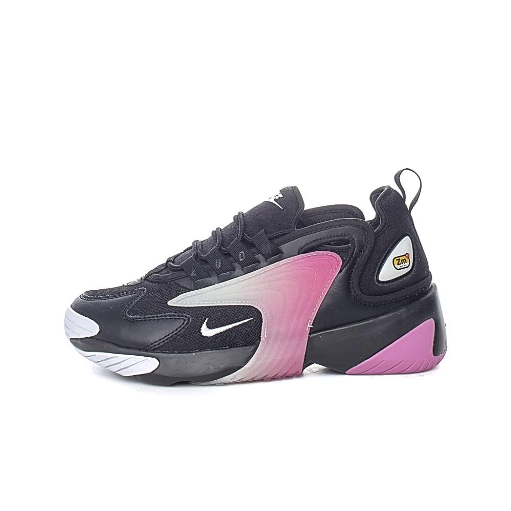 NIKE – Γυναικεία παπούτσια WMNS NIKE ZOOM 2K μαύρα
