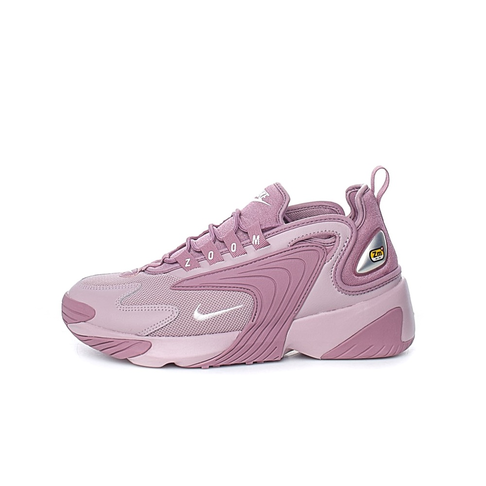 NIKE – Γυναικεία sneakers NIKE ZOOM 2K μοβ