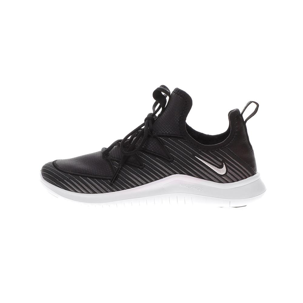 NIKE – Γυναικεία παπούτσια training NIKE FREE TR ULTRA ασπρόμαυρα