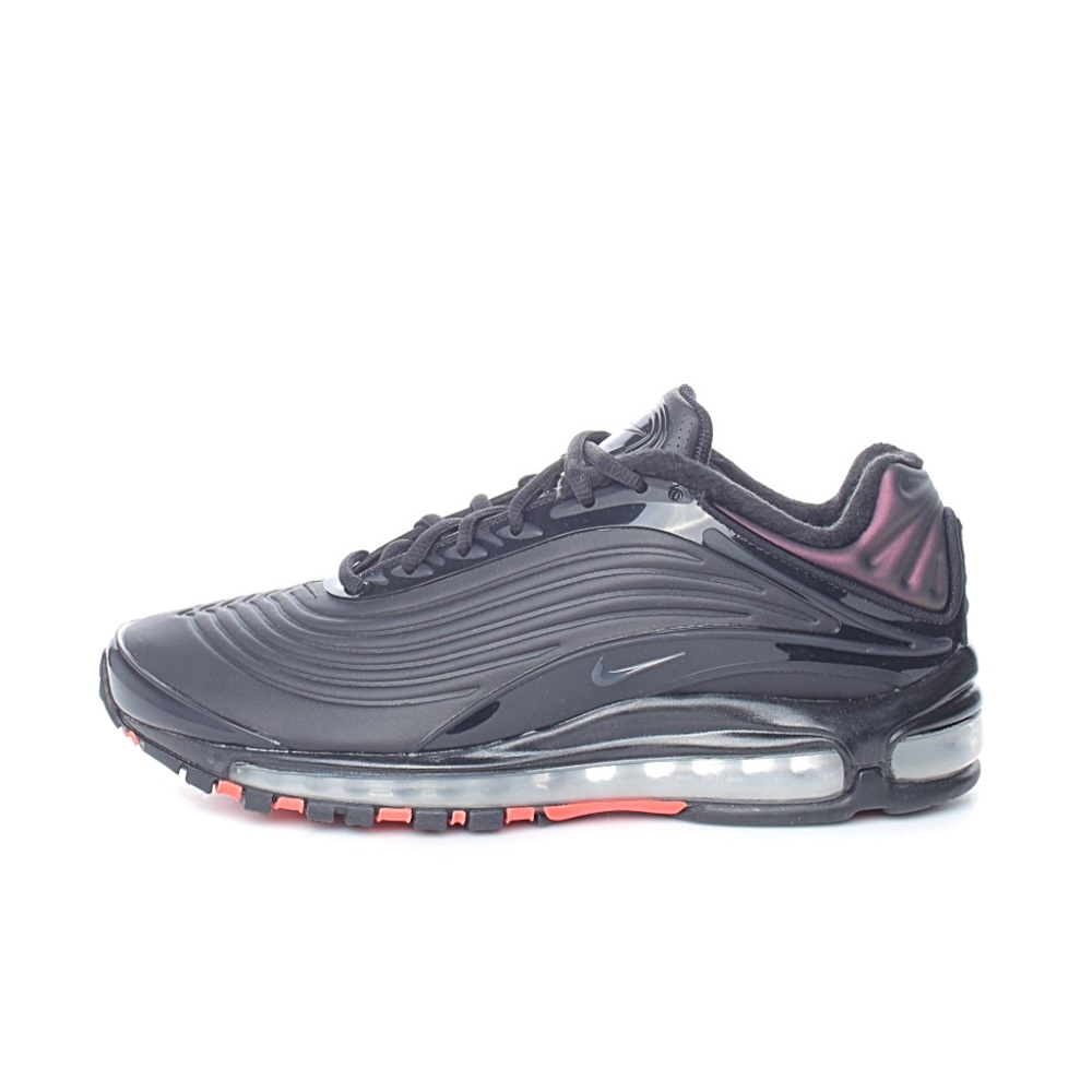 NIKE – Ανδρικά αθλητικά παπούτσια AIR MAX DELUXE SE NIKE μαύρα
