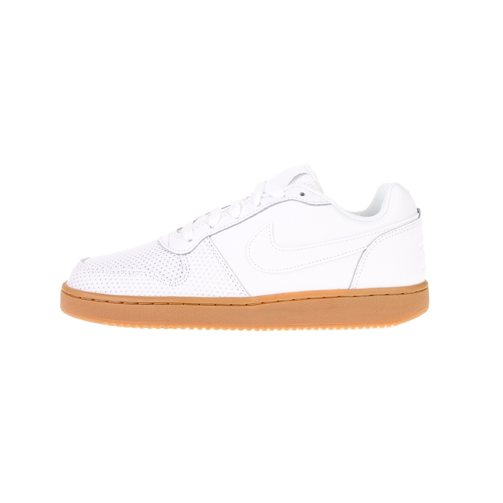 NIKE – Γυναικεία αθλητικά παπούτσια NIKE EBERNON LOW PREM λευκά