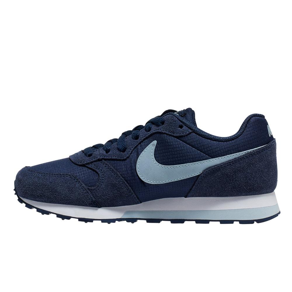 NIKE – Παιδικά παπούτσια NIKE MD RUNNER 2 PE (GS) μπλε