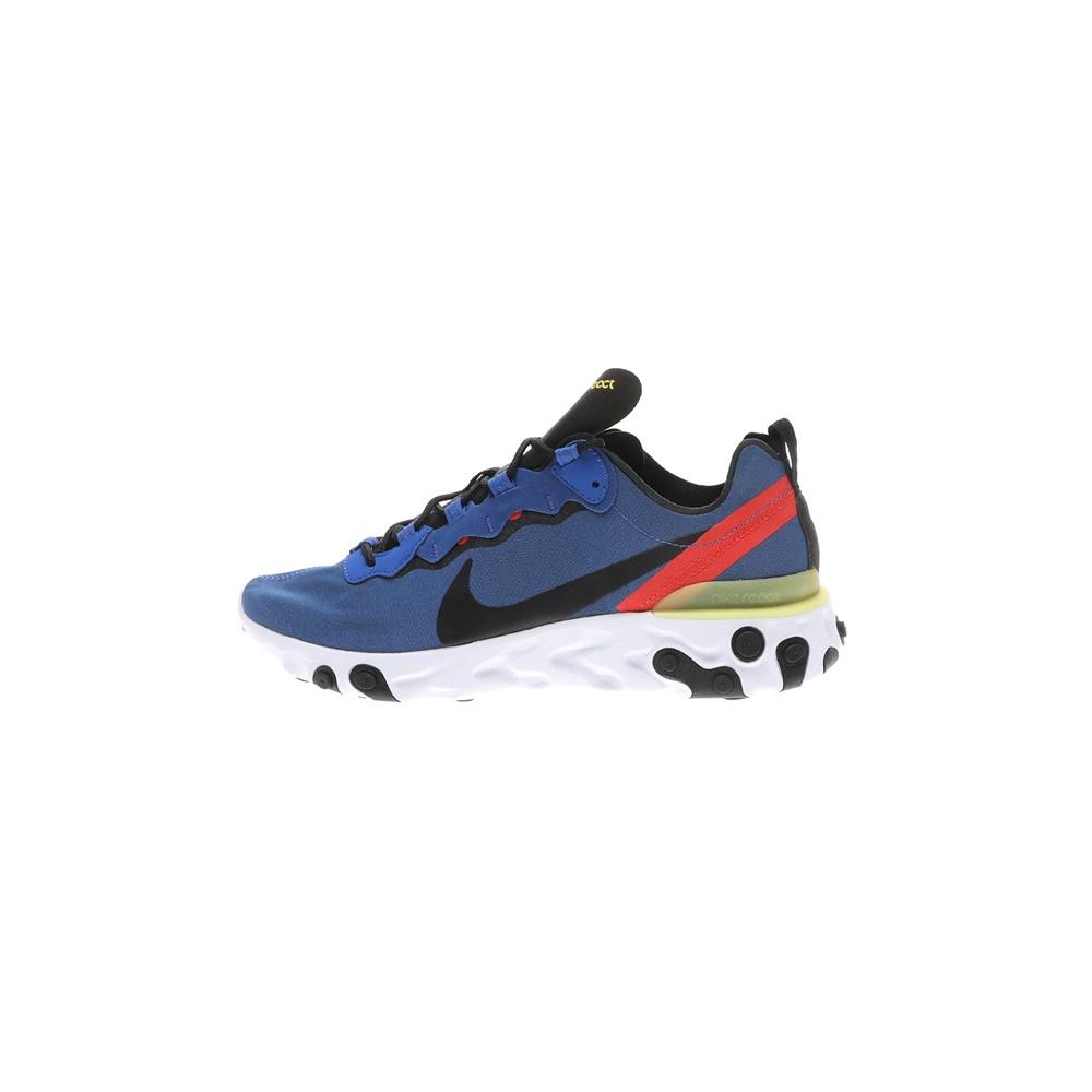 NIKE – Ανδρικά παπούτσια running NIKE REACT ELEMENT 55 μπλε