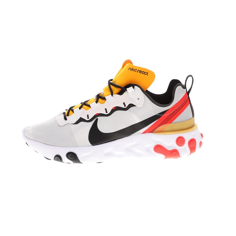 NIKE – Ανδρικά παπούτσια NIKE REACT ELEMENT 55 λευκά