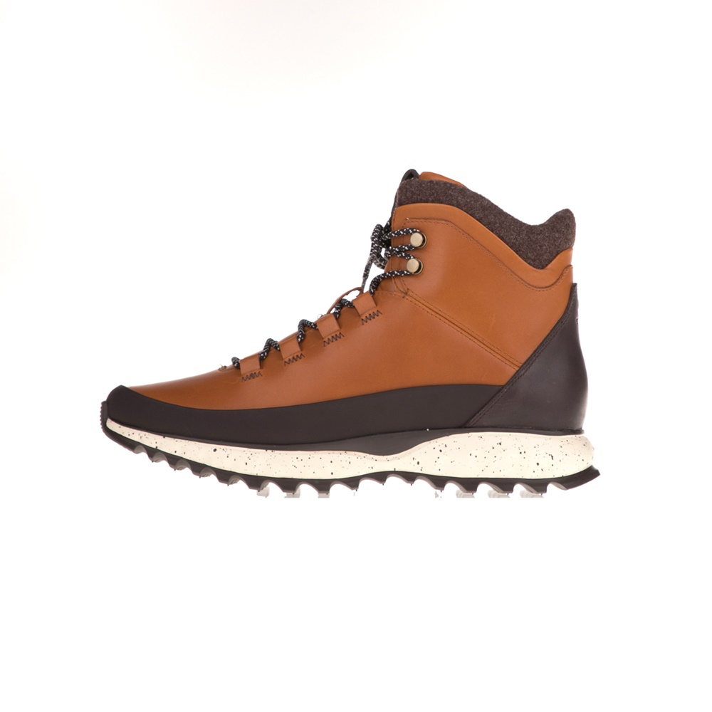 COLE HAAN – Ανδρικά μποτάκια COLE HAAN GRAND EXPLORE ALL-TERRAIN HIKE καφέ