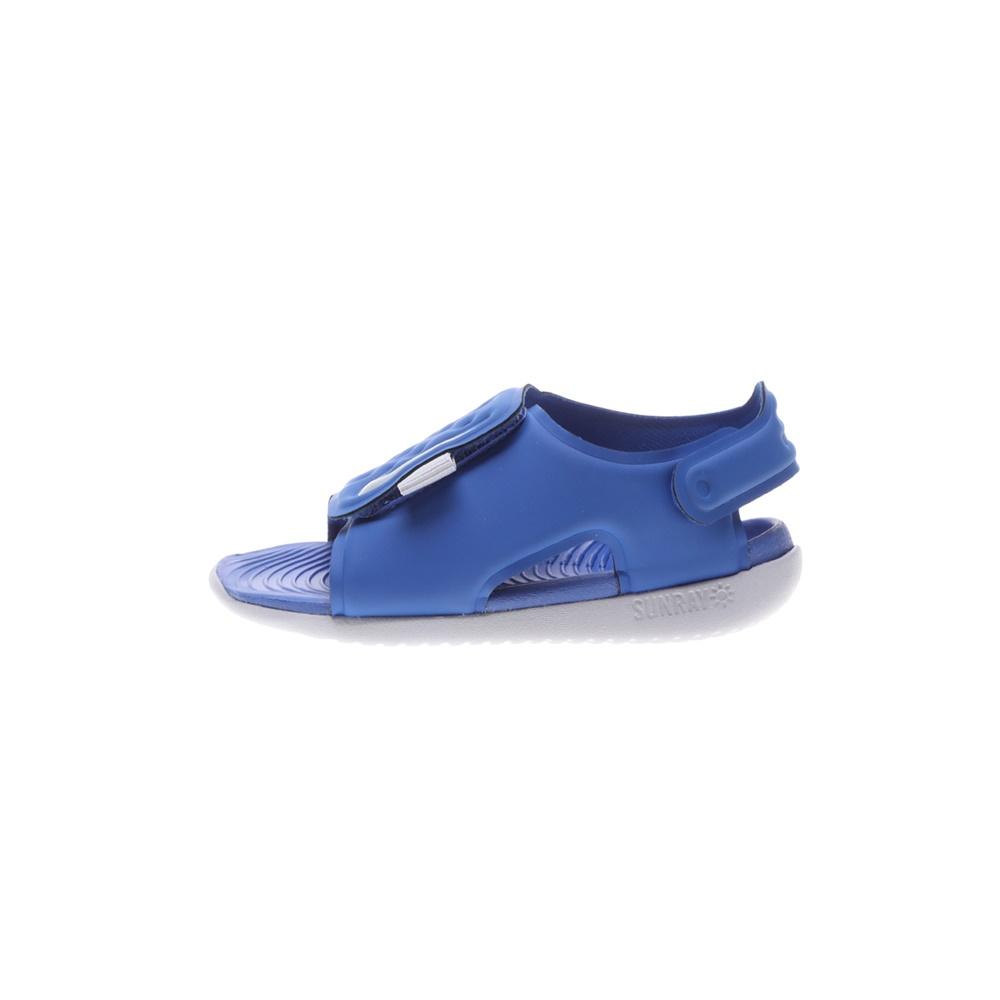 NIKE – Βρεφικά σανδάλια NIKE SUNRAY ADJUST 5 (TD) μπλε