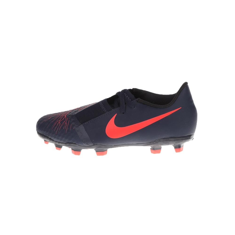 NIKE – Παιδικά παπούτσια ποδοσφαίρου NIKE JR PHANTOM VENOM ACADEMY FG μαύρα