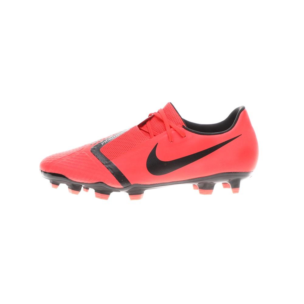 NIKE – Ποδοσφαιρικά παπούτσια NIKE PHANTOM VENOM ACADEMY FG κόκκινα μαύρα