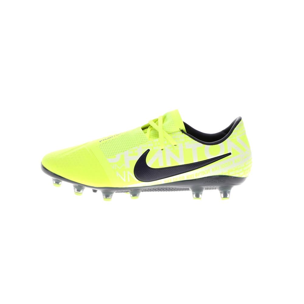 NIKE – Ποδοσφαιρικά παπούτσια NIKE PHANTOM VENOM PRO AG-PRO κίτρινα