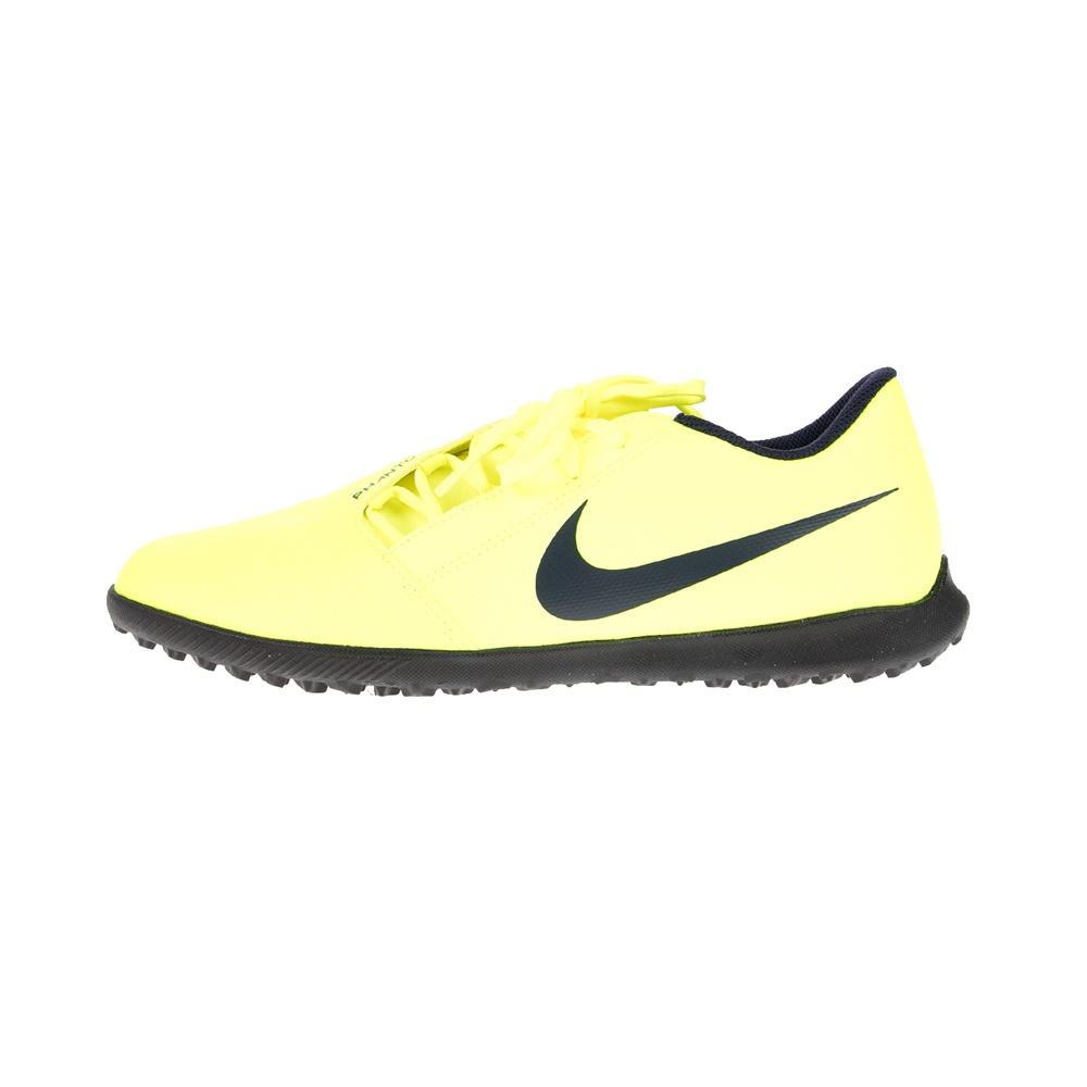 NIKE – Unisex παπούτσια ποδοσφαίρου PHANTOM VENOM CLUB TF κίτρινα