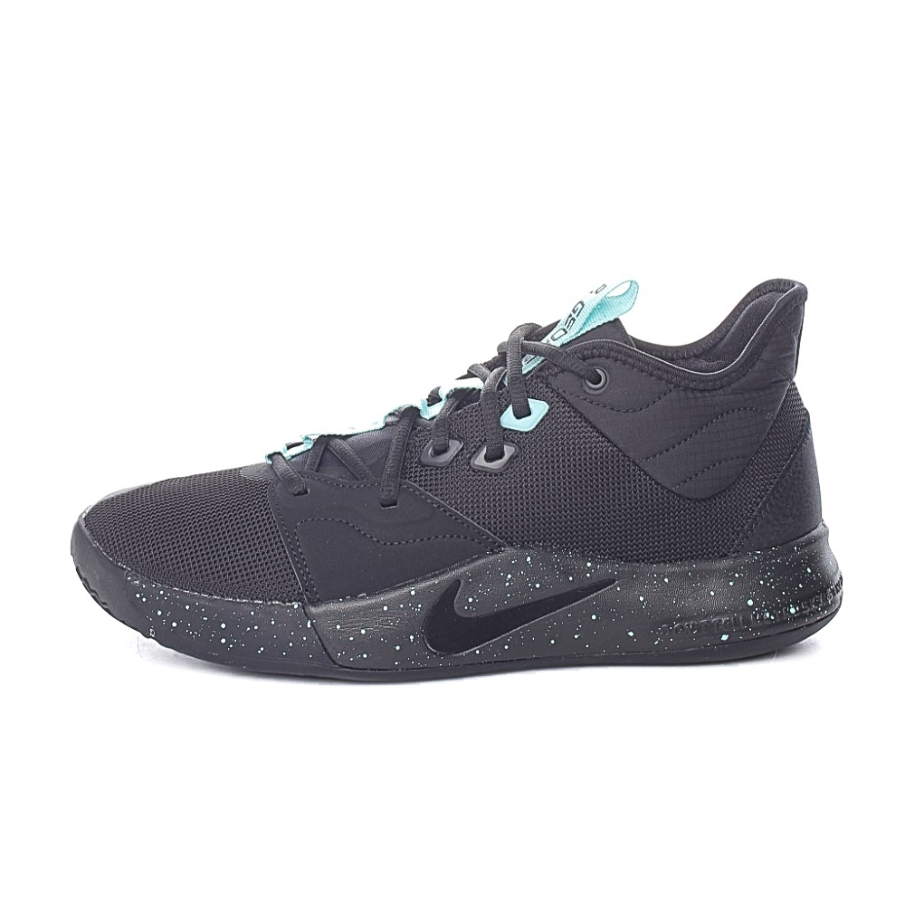 NIKE – Ανδικά παπούτσια Nike PG 3 μαύρα