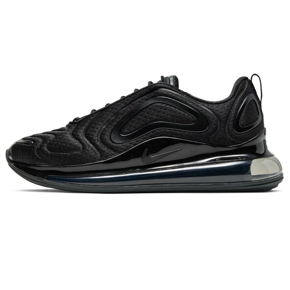 NIKE – Ανδρικά παπούτσια NIKE AIR MAX 720 μαύρα
