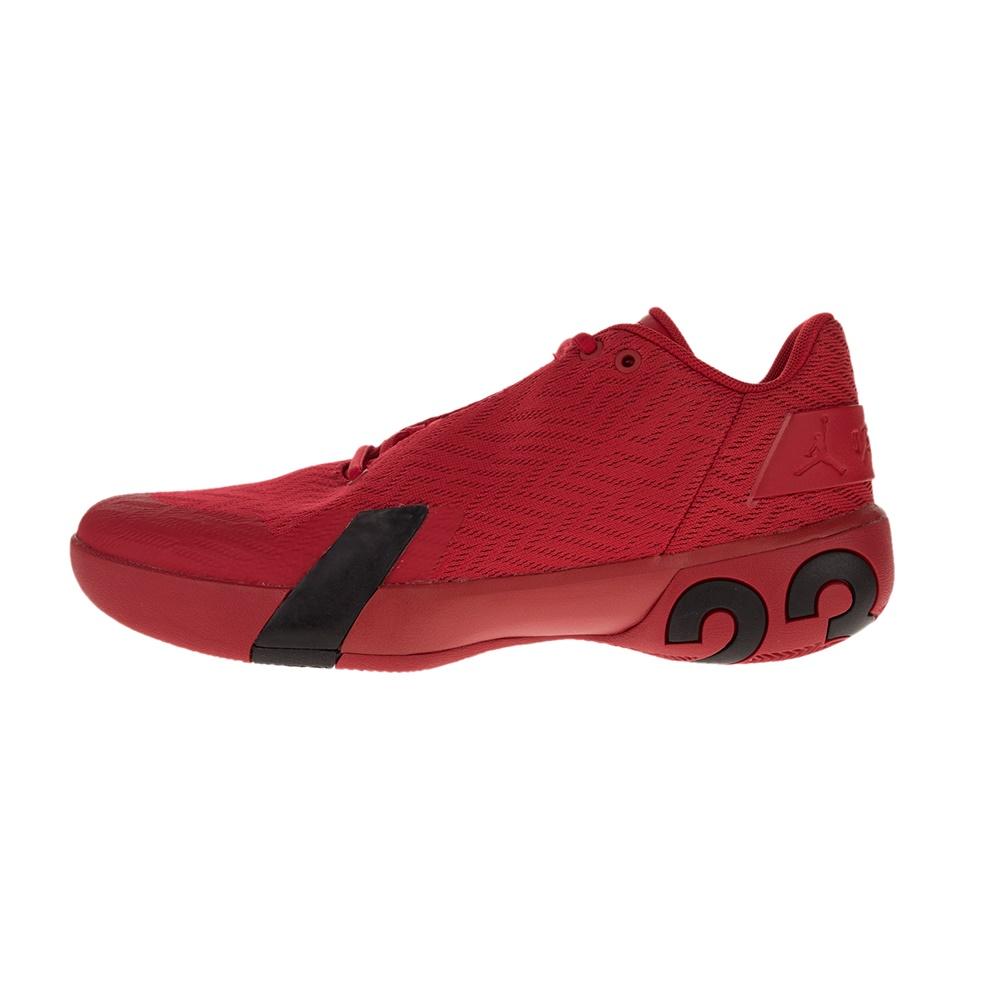 NIKE – Ανδρικά αθλητικά παπούτσια JORDAN ULTRA FLY 3 LOW κόκκινα