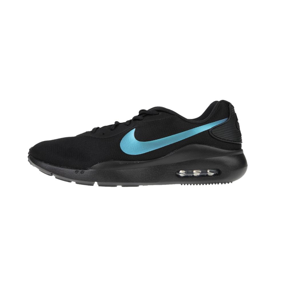 NIKE – Ανδρικά αθλητικά παπούτσια NIKE AIR MAX OKETO μαύρα γαλάζια