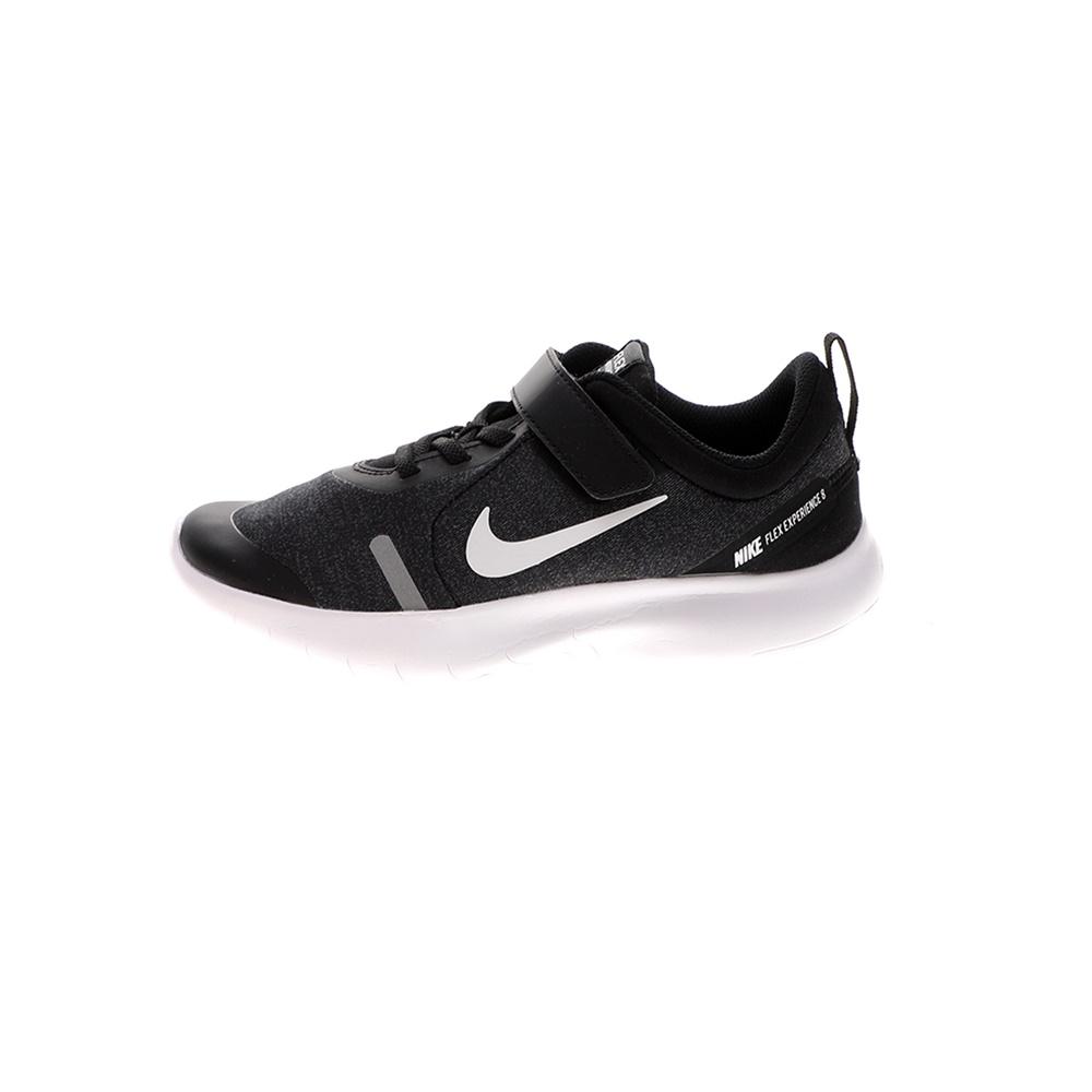 NIKE – Παιδικά αθλητικά παπούτσια NIKE FLEX EXPERIENCE RN 8 PSV μαύρα