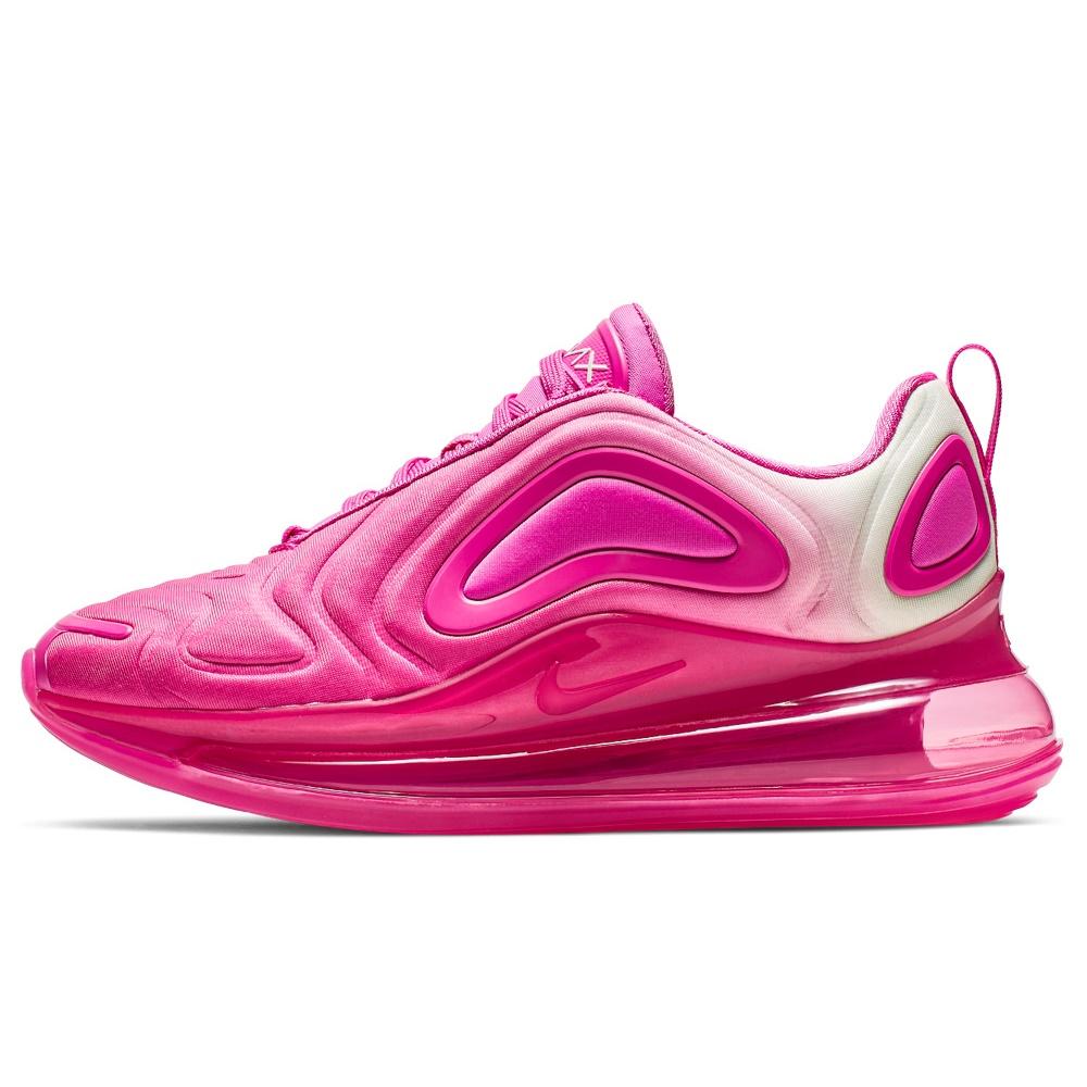 NIKE – Παιδικά αθλητικά παπούτσια NIKE AIR MAX 720 (GS) φούξια