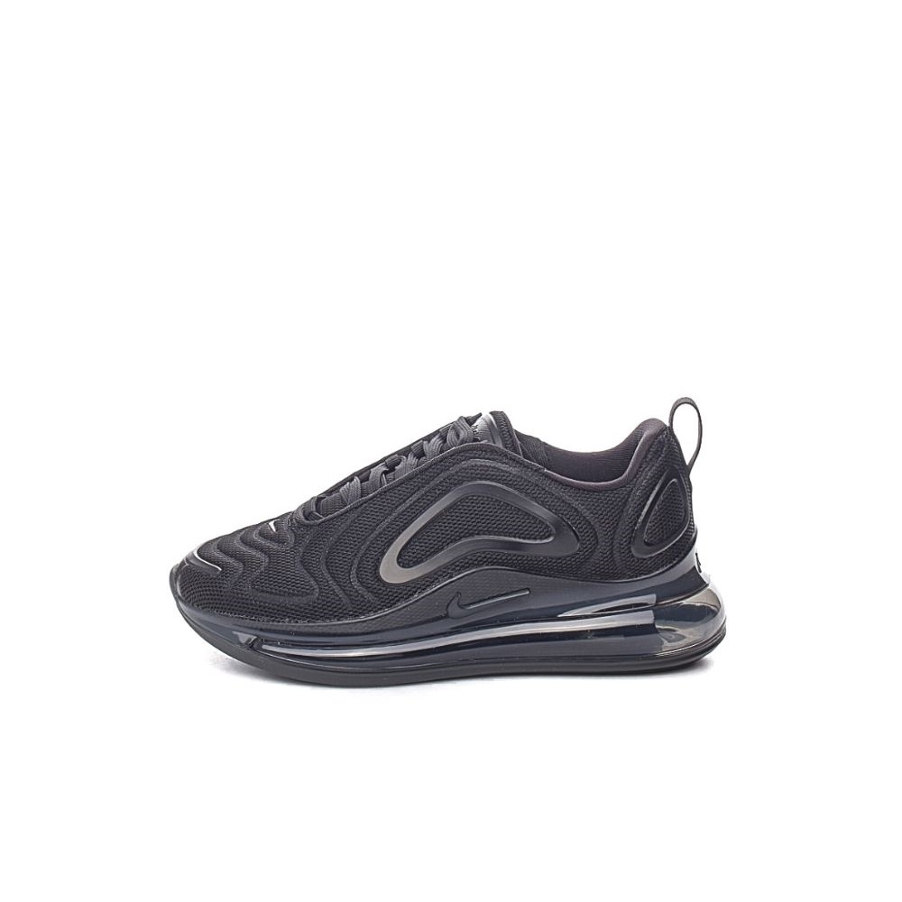 NIKE – Παιδικά παπούτσια running NIKE AIR MAX 720 (GS) μαύρα
