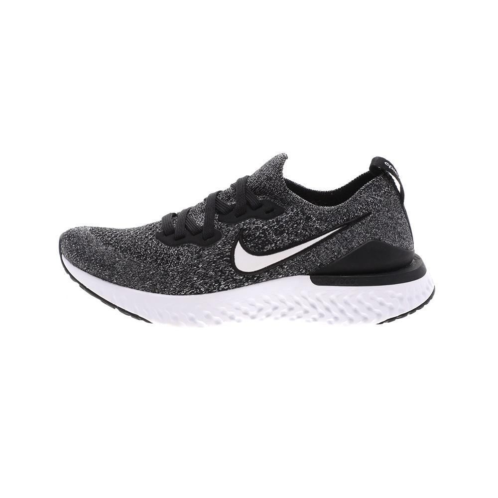 NIKE – Παιδικά αθλητικά παπούτσια Nike Epic React Flyknit 2 γκρι