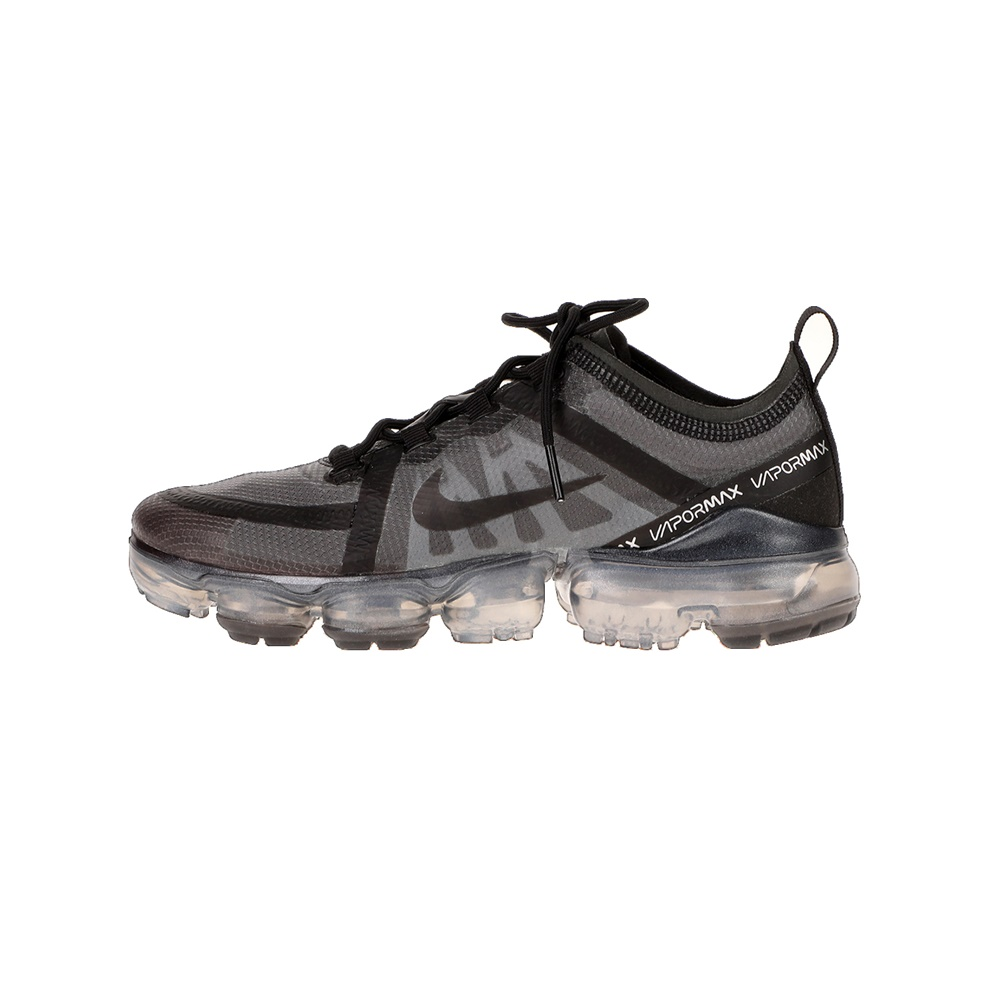 NIKE – Γυναικεία παπούτσια running NIKE AIR VAPORMAX 2019 μαύρα