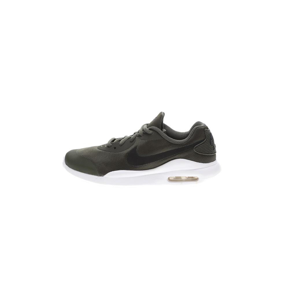 NIKE – Παιδικά παπούτσια running NIKE AIR MAX OKETO (GS) χακί