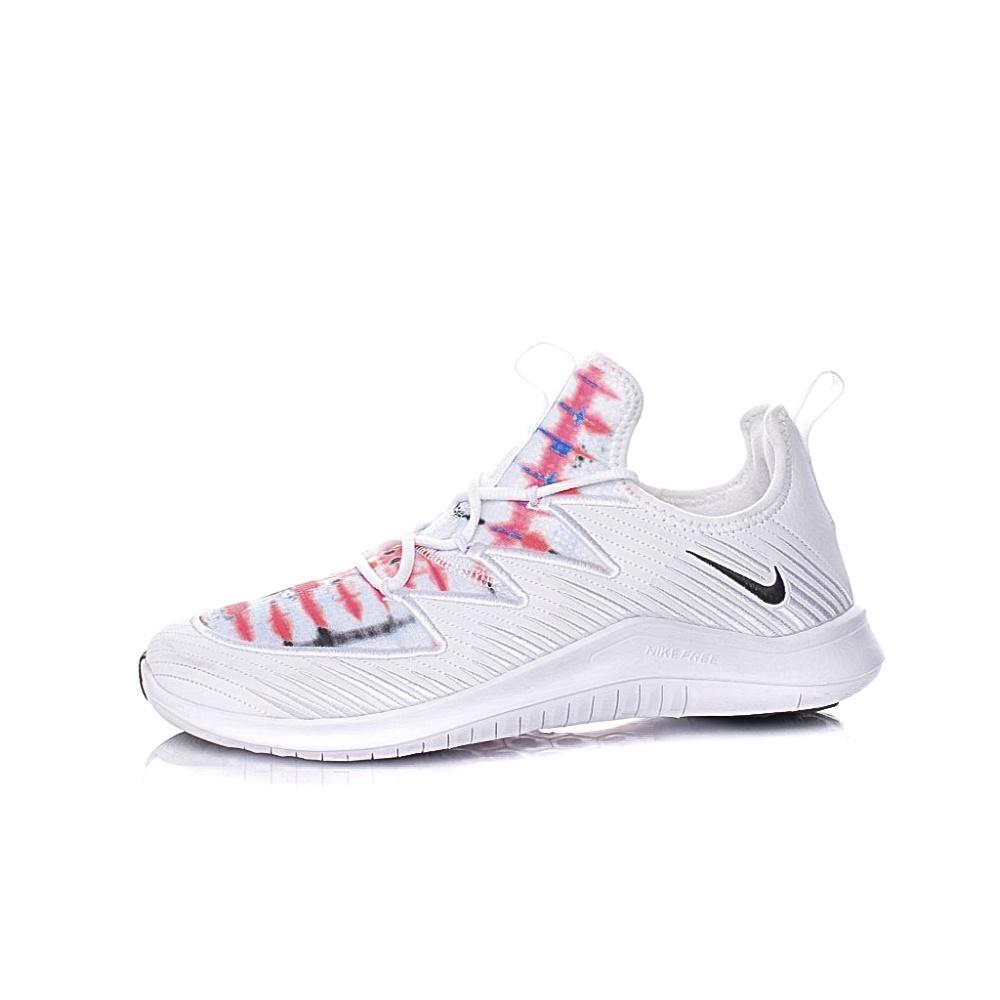 NIKE – Γυναικεία αθλητικά παπούτσια NIKE FREE TR ULTRA AMP λευκά