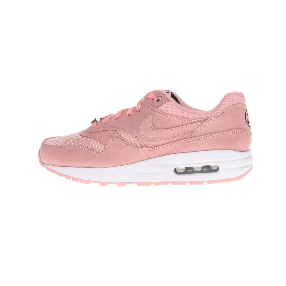 NIKE – Παιδικά παπούτσια NIKE AIR MAX 1 NK DAY (GS) ροζ