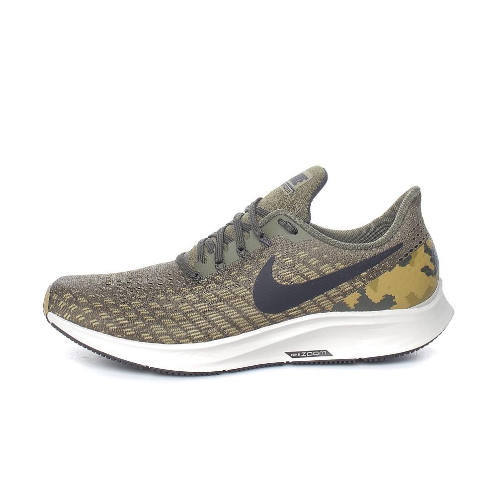 NIKE – Ανδρικά running παπούτσια NIKE AIR ZOOM PEGASUS 35 GPX χακί