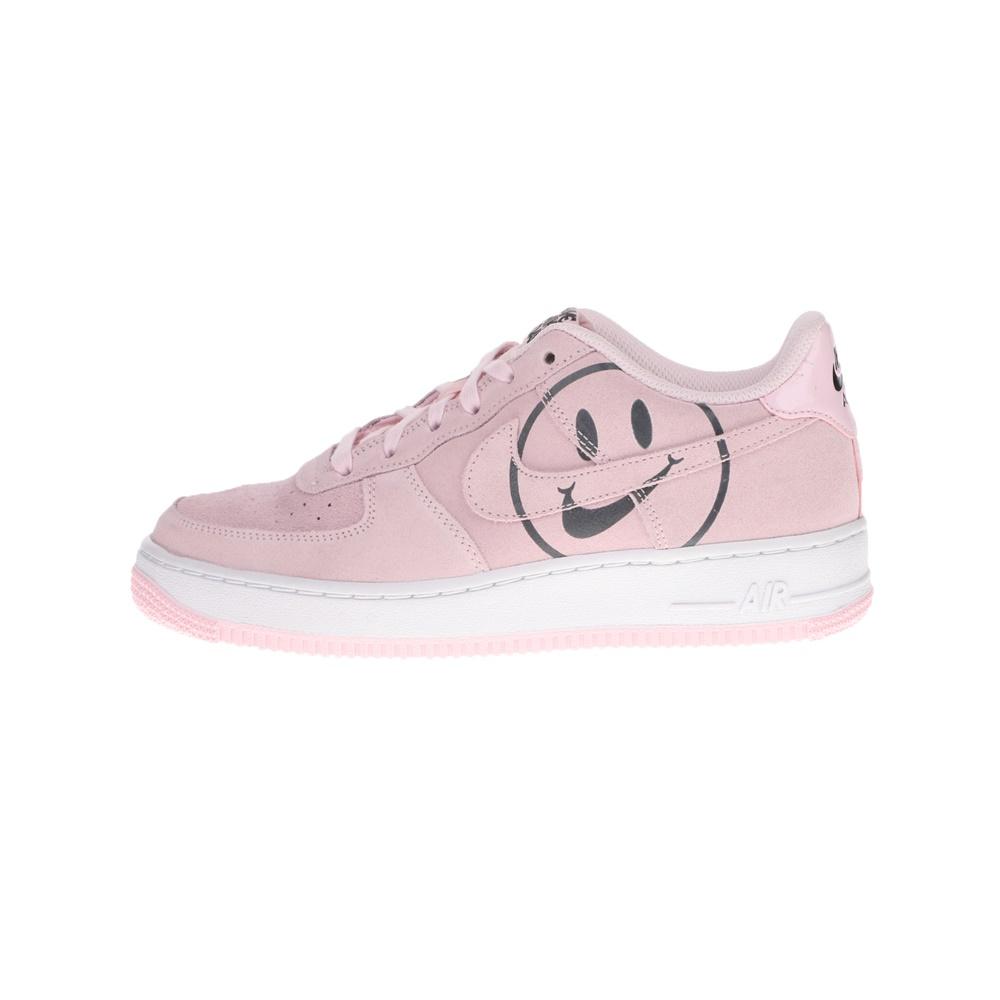 NIKE – Παιδικά αθλητικά παπούτσια AIR FORCE 1 LV8 2 (GS) ροζ