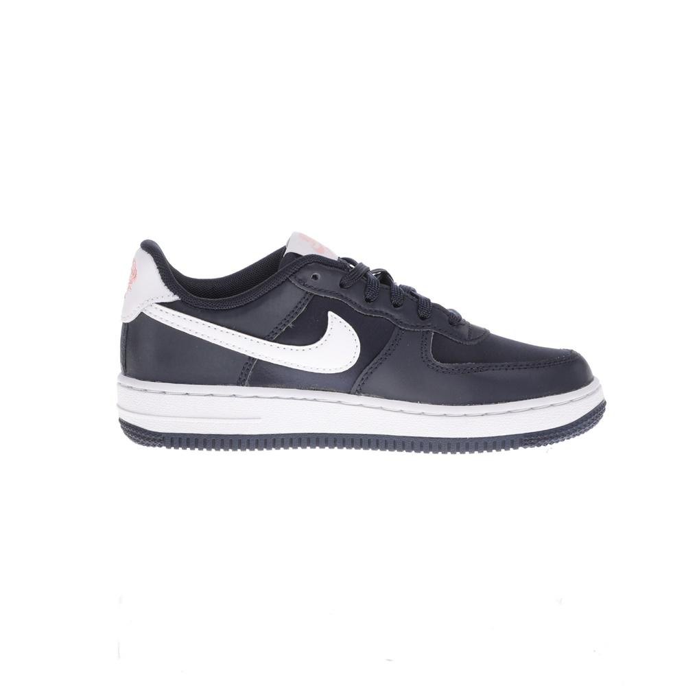 NIKE – Παιδικά αθλητικά παπούτσια NIKE FORCE 1 VDAY (PS) μπλε
