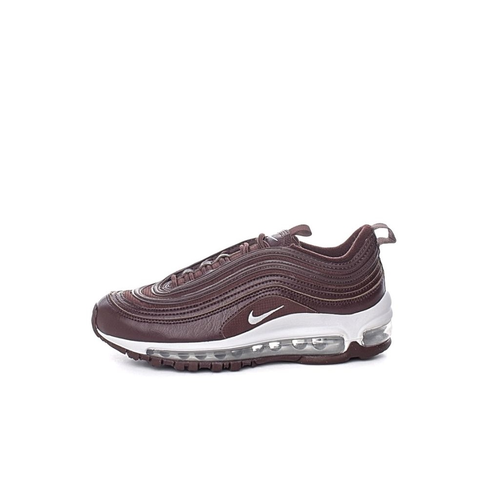 NIKE – Παιδικά παπούτσια NIKE AIR MAX 97 PE μπορντό