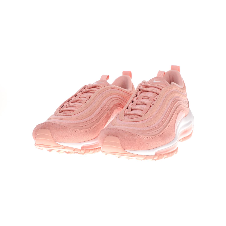 NIKE – Παιδικά παπούτσια NIKE AIR MAX 97 PE ροζ