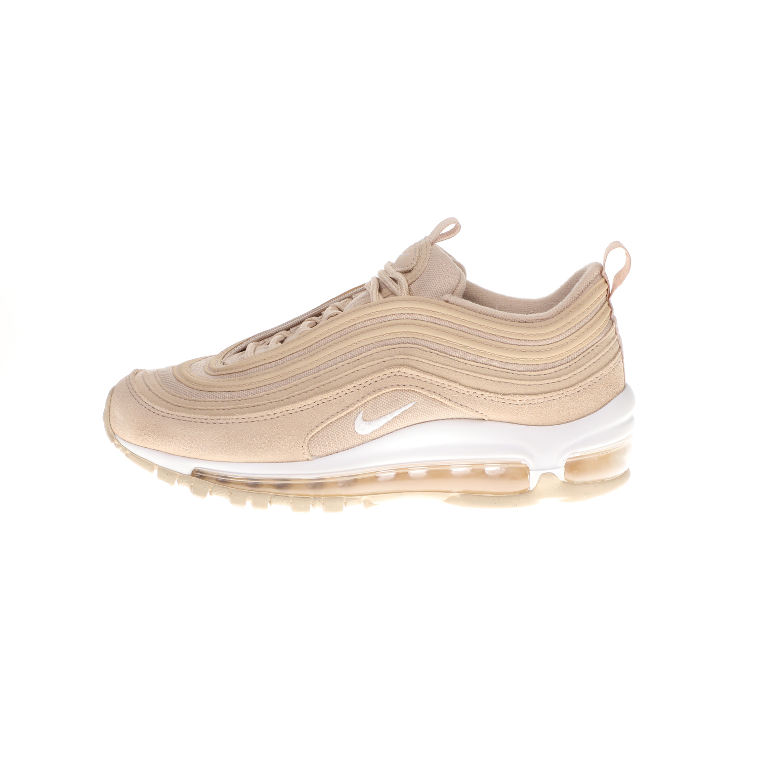 NIKE – Παιδικά παπούτσια NIKE AIR MAX 97 PE μπεζ