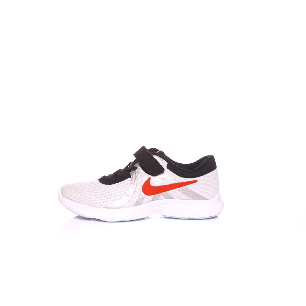 NIKE – Παιδικά παπούτσια NIKE REVOLUTION 4 SD λευκά