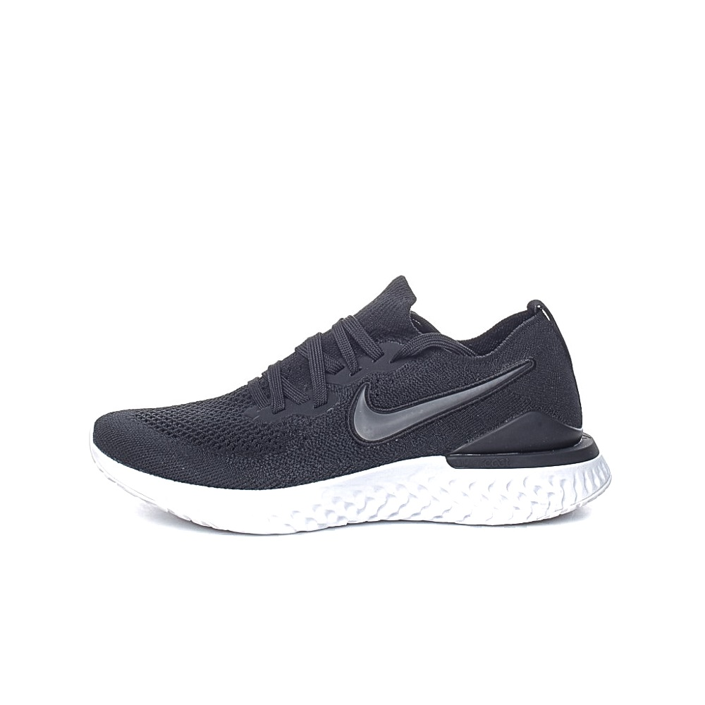 NIKE – Γυναικεία παπούτσια για τρέξιμο Nike Epic React Flyknit 2 μαύρα