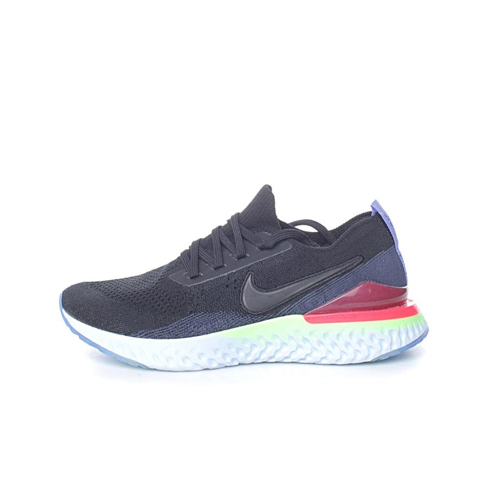 NIKE – Γυναικεία παπούτσια NIKE EPIC REACT FLYKNIT 2 μαύρα