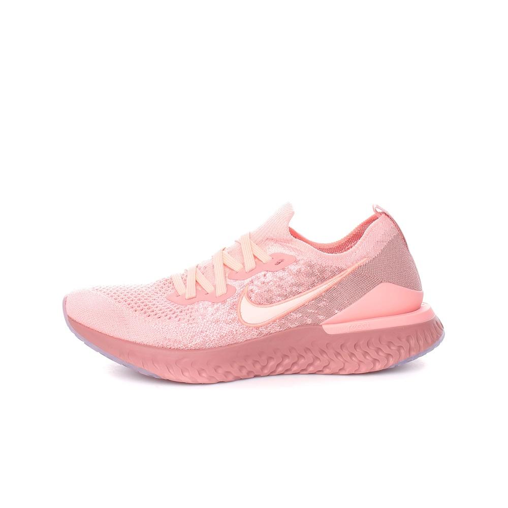 NIKE – Γυναικεία παπούτσια Nike Epic React Flyknit 2 ροζ